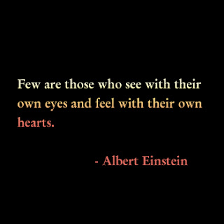 Picture Quotes By Albert Einstein