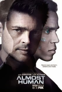 legendas tv 20131015104053 Download Almost Human   1ª Temporada RMVB Legendado