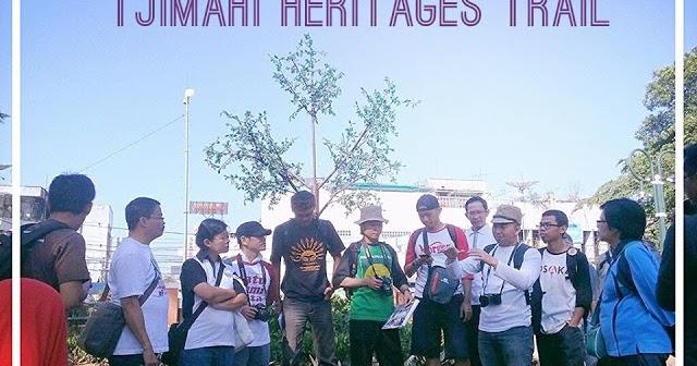 Djeladjah Tjimahi: Menelusuri Sejarah Pertempuran Alun ...