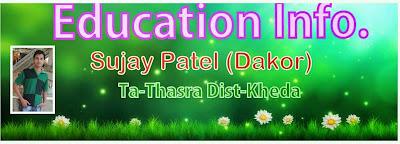 Sujay R. Patel