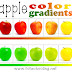 5 Free Apple themed Printables