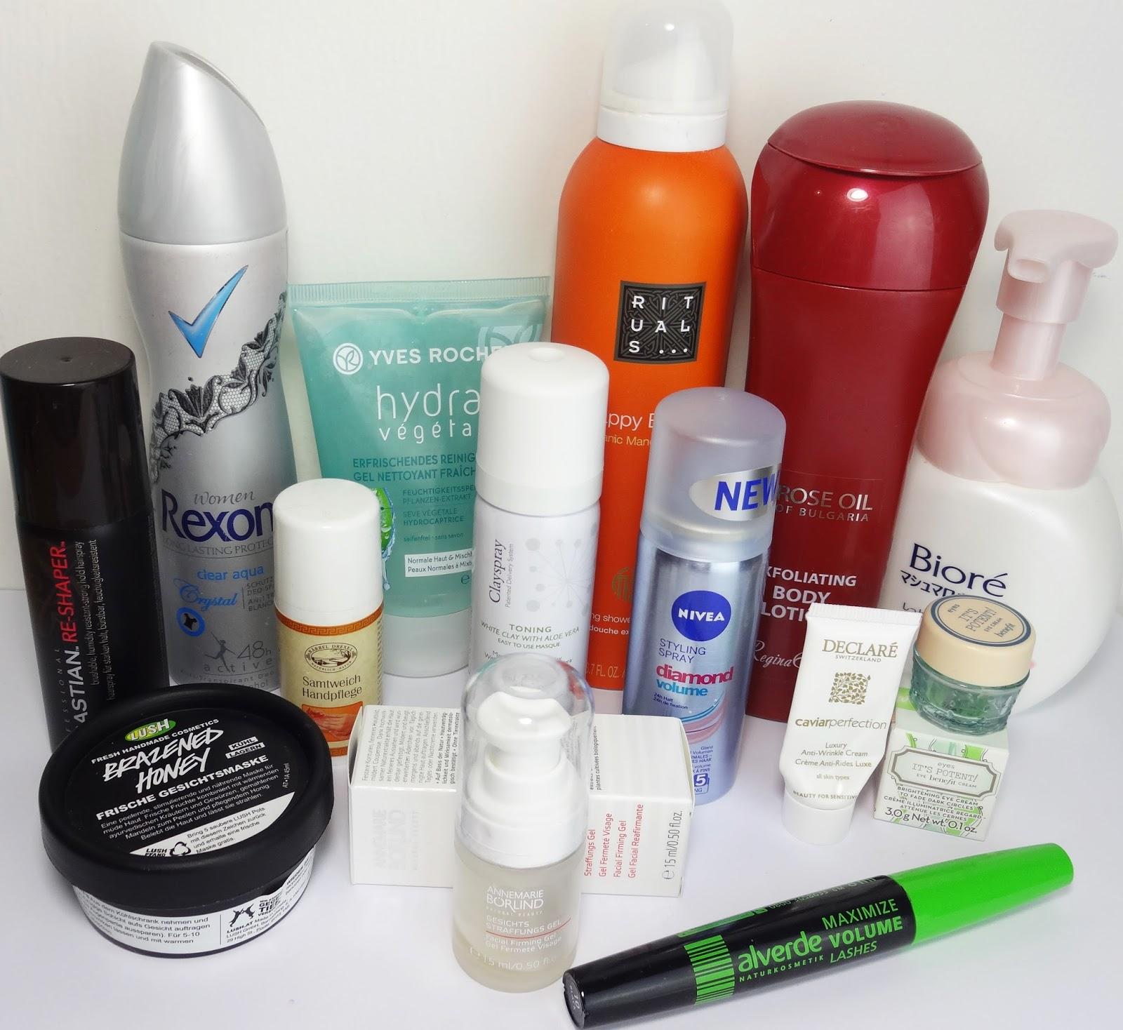 Pretty Clover Beautyblog Kosmetik
