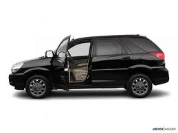 famous car manual complete 2007 buick rendezvous service. Black Bedroom Furniture Sets. Home Design Ideas