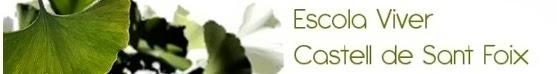 ESCOLA VIVER CASTELL DE SANT FOIX