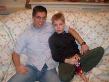 Josh and Shane