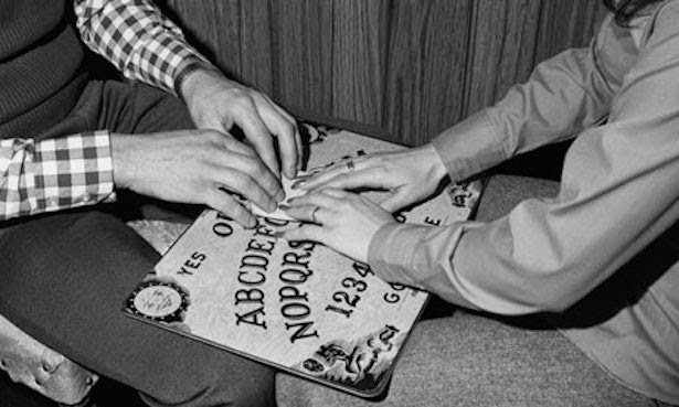 Ouija Boards Are Even Creepier When You Know How They Work