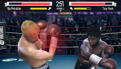 Real Boxing To Launch August 28th On PlayStation Vita