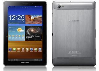 Samsung Galaxy Tab 7.7-9