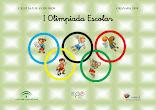 I Olimpiada escolar