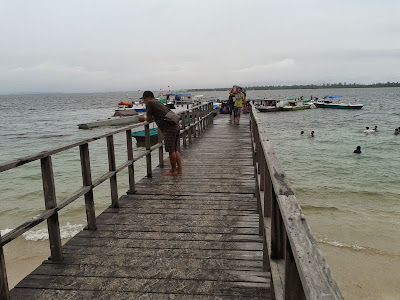 Pelabuhan Beras Basah