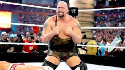 el big show se lleva la victoria en wrestlemania 28