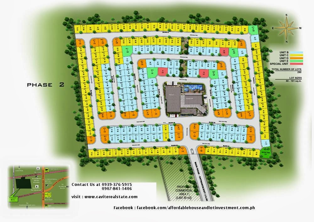 Affordable House and Lot Investment: March 2014