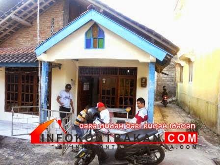Rumah Kontrakan Di pogung JL.kaliurang KM 4 Dekat UGM (KODE 1409D26)