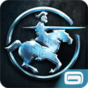 Rival Knights Icon Logo