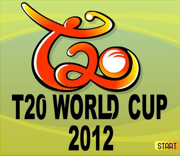 free online cricket world cup 2012 games to play now