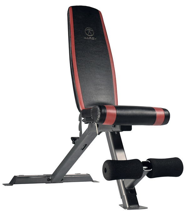 Pure Fitness And Sports Marcy Sb685 Utility Weight Bench Exclusive Product