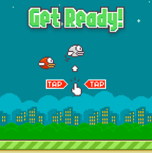 Dowload Tải Flappy Bird Cho Android Java IOS Miễn phí