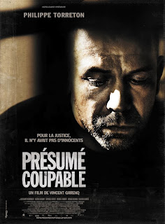 Presume Coupable Streaming Sub ITA Film (2011)