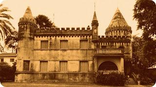 Castelo da Rua XV de Novembro, Uruguaiana
