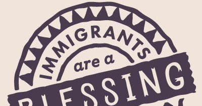 The Minor Keys: Immigrants: A Blessing Not A Burden    CRC Office Of Social  Justice