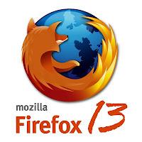 Firefox 13 Hadir dengan Berbagai Fitur Baru