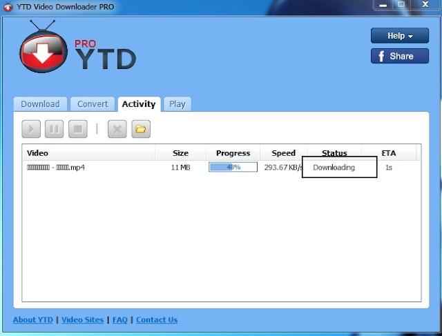 Petharlay ပ သ လ Youtube Downloader Pro 4 9 1 1 Crack