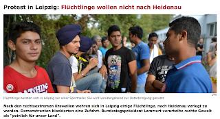 http://www.spiegel.de/politik/deutschland/fluechtlinge-in-leipzig-wollen-nicht-nach-heidenau-a-1049649.html