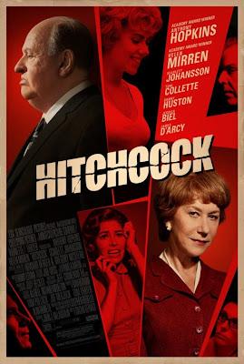 Hitchcock (2012) poster version 2