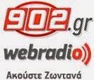 902.gr Web Radio