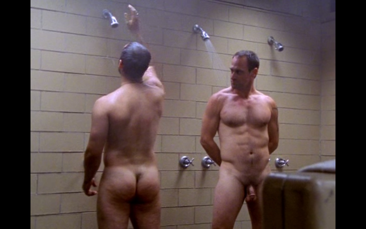 Can Chris meloni dick pic with