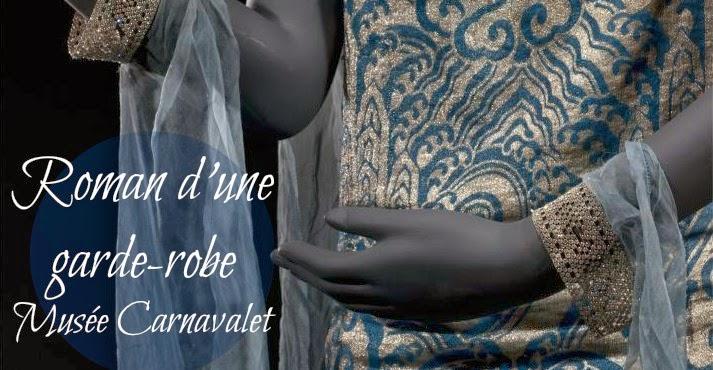 ♦ Exposition Roman d'une Garde-Robe ♦