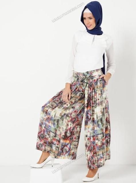 hijab été  2013