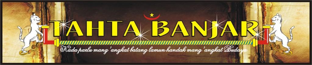 Tahta Banjar