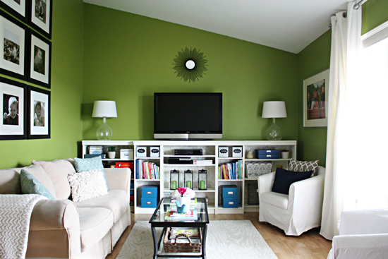 Iheart organizing extra extra organizing reads for Child proof living room ideas