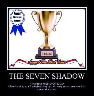 5th award