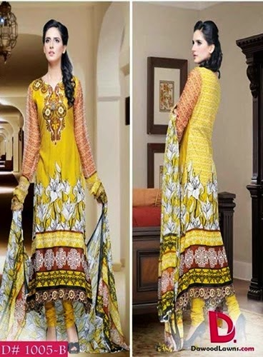 Dawood Jami Cambric Collection