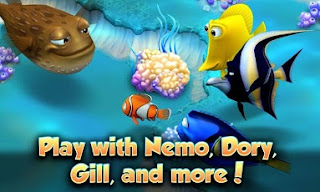 Nemo's Reef Free Sownload Apk Full Version Download For Android Mobile - www.mobile10.in