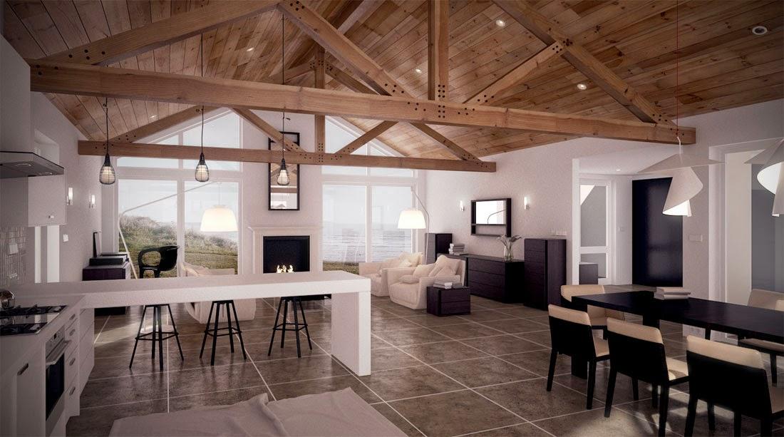 Economical Home Interior Design