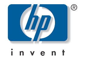 download Logo Hewlett Packard (HP Invent) Vector