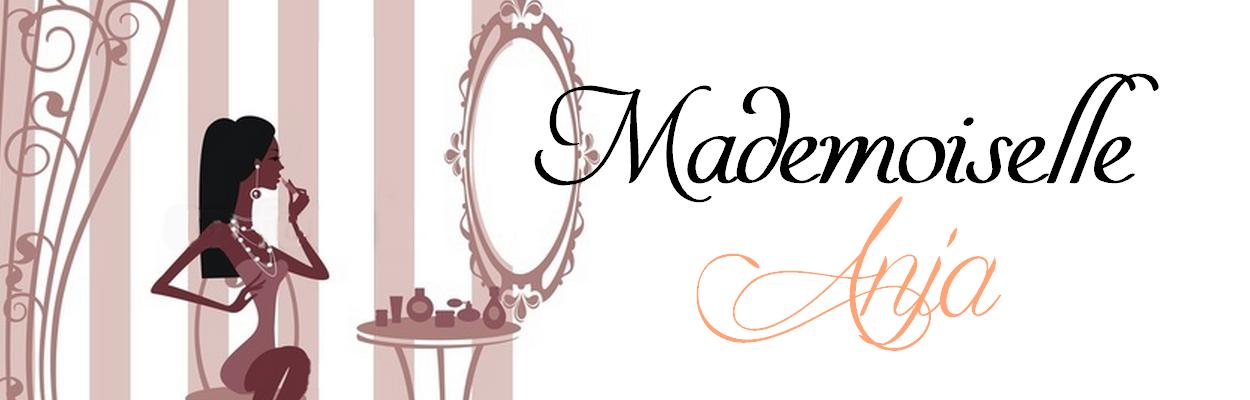 MademoiselleAnja.blogspot.com
