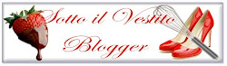 Sotto il vestito... Blogger