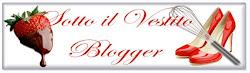 Sotto il vestito... Blogger