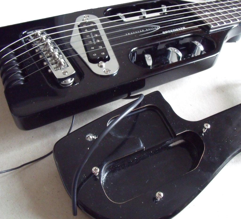Traveler Guitar Wiring Diagram - Residential Electrical Symbols •