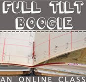 full tilt boogie