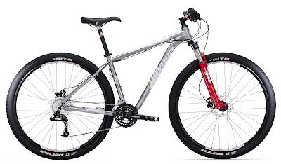 2013 Novara Matador 29er Bike