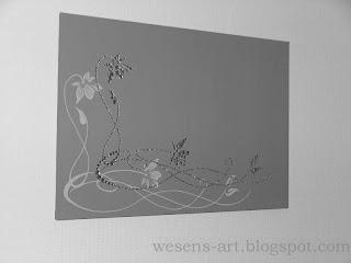 """""""Flowery"""" 6    wesens-art.blogspot.com"""