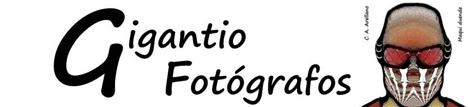 GIGANTIO: Fotógrafos
