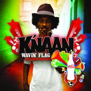 K'Naan – Waving Flag coca cola