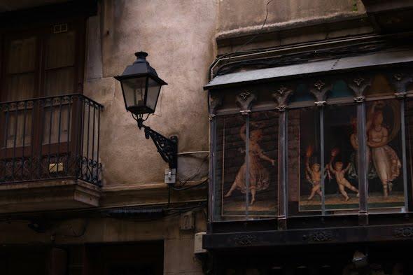 Rincones de Barcelona