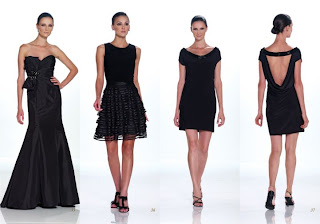 Vestidos de Kathy Hilton 11